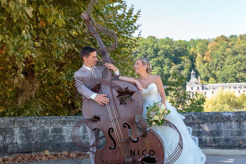 STUDIO NICO, Nicolas Gaschard, photographe de mariage à Brantôme.