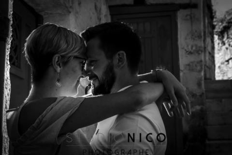 photographe de mariage à Périgueux