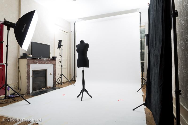studio photographique