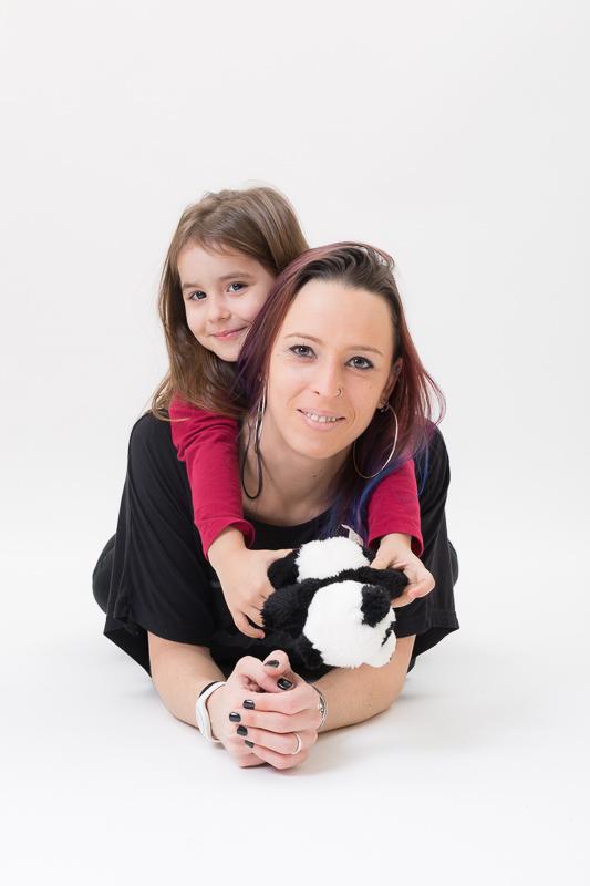 Photographe de la famille à Périgueux